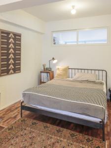 豊橋市でリノベーションを手掛けるリノクラフト株式会社でマンションリノベーションされたOB様のベッドルームの壁before